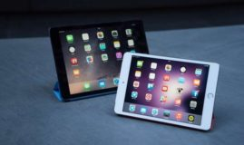 Apple presenta el nuevo iPad Air y el iPad mini