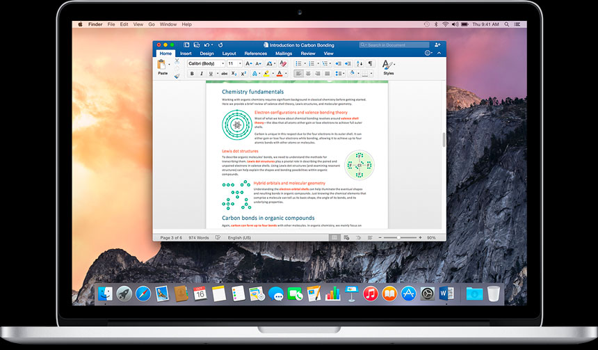 MICROSOFT-OFFICE--excell--PARA-MAC