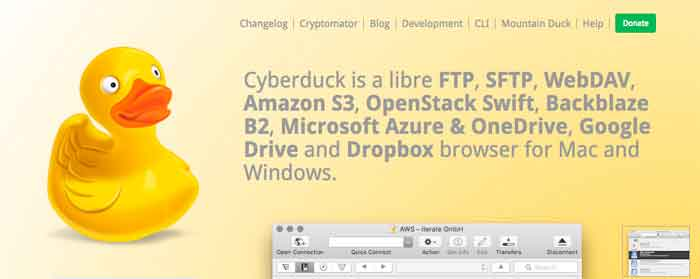 Descargar-Cyberduck-para-Windows-y-Mac-de-manera-gratuita