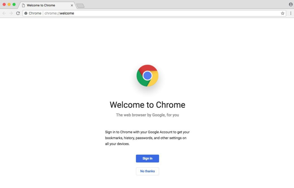 Google Chrome para MAC 2020 - Tutorial Instalación paso a paso